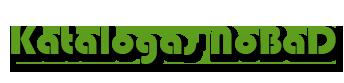 Tinklapių katalogas NoBaD